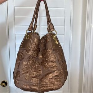 Big Buddha oversized shoulder bag - like new